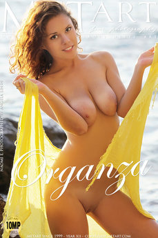47 MetArt members tagged Naomi E and erotic photos gallery Organza 'lovely'