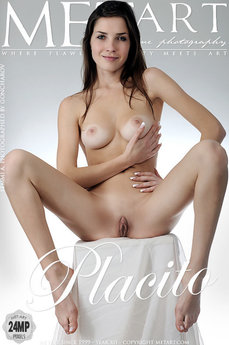 Met Art Placito naked pictures gallery with MetArt model Semmi A