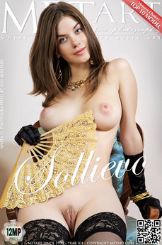 113 MetArt members tagged Anita C and nude photos gallery Sollievo 'classy'