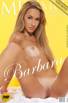 266 MetArt members tagged Barbara B and erotic images gallery Presenting Barbara 'long hair'