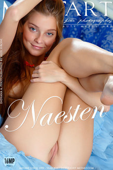 MetArt Indiana A Photo Gallery Naesten Alex Sironi