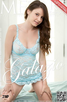 35 MetArt members tagged Rilee Marks and erotic images gallery Galazio 'young'