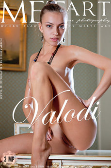 MetArt Gallery Valodi with MetArt Model Sofy B
