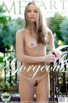 164 MetArt members tagged Caesaria A and nude photos gallery Gorgeous 'gorgeous breasts'