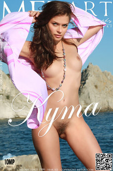 185 MetArt members tagged Liza J and nude photos gallery Kyma 'natural beauty'