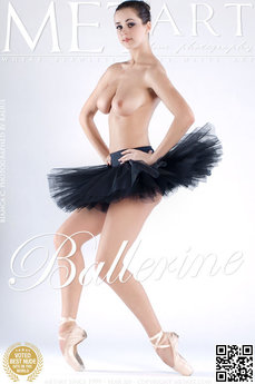 34 MetArt members tagged Bianca C and nude photos gallery Ballerine 'full breasts'