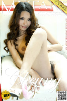 70 MetArt members tagged Candy Cheung and erotic images gallery Presenting Candy Cheung 'hairy pussy'