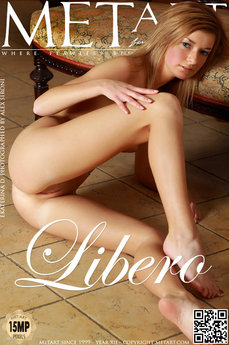 MetArt Ekaterina D Photo Gallery Libero Alex Sironi