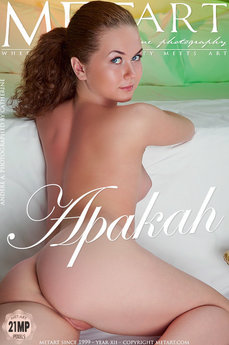 MetArt Andere A Photo Gallery Apakah Catherine