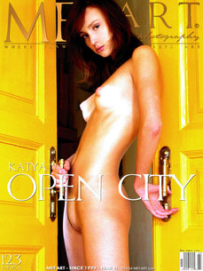 64 MetArt members tagged Katya E and erotic photos gallery Open City 'open vagina'