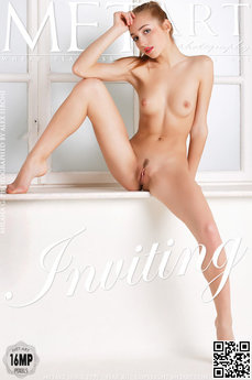 MetArt Gallery Inviting with MetArt Model Milana G