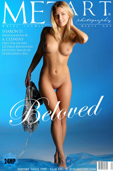 216 MetArt members tagged Sharon D and erotic photos gallery Beloved 'sweet face'