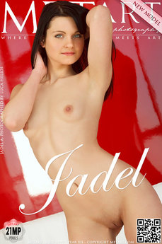 105 MetArt members tagged Jadel A and erotic photos gallery Presenting Jadel 'classy'