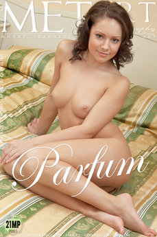 9 MetArt members tagged Beatrice C and nude pictures gallery Parfum 'beautiful brown eyes'