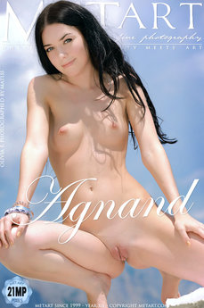 55 MetArt members tagged Olivia F and nude photos gallery Agnand 'peach fuzz'