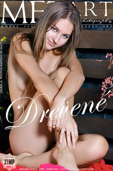 MetArt Izabel A Photo Gallery Drevene by Matiss