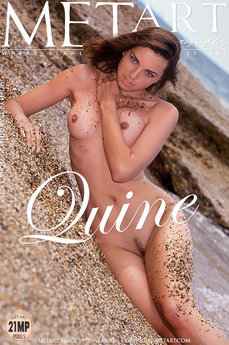 Met Art Quine erotic images gallery with MetArt model Anita E