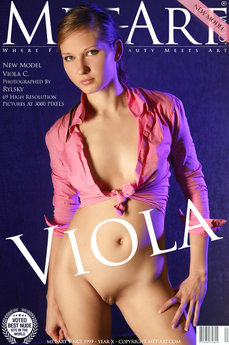 MetArt Viola C in Preseting Viola