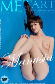 MetArt Candy Rose Photo Gallery Manusia by Rylsky