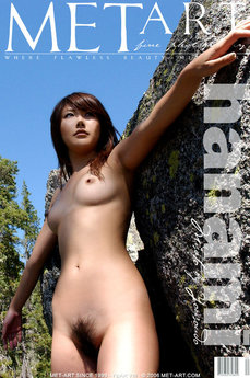 15 MetArt members tagged Misato A and erotic photos gallery Hanami 'japanese'