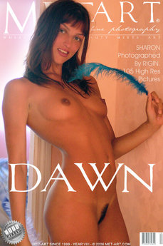 16 MetArt members tagged Sharon E and nude photos gallery Dawn 'underwater'