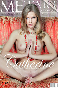 126 MetArt members tagged Catherine A and erotic photos gallery Presenting Catherine 'beautiful girl'