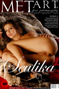 erotic photography gallery Seulika with Eufrat A