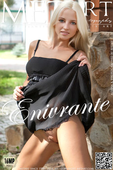391 MetArt members tagged Alysha A and naked pictures gallery Enivrante 'beautiful face'