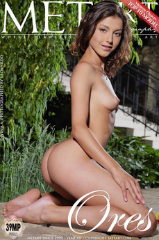 252 MetArt members tagged Divina A and naked pictures gallery Ores 'athletic'