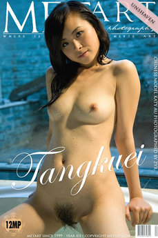 252 MetArt members tagged Katy AU and nude photos gallery Tangkuei 'asian'
