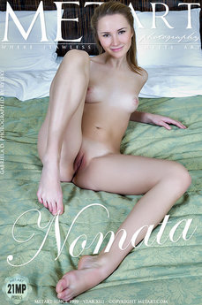 48 MetArt members tagged Gabriela D and erotic photos gallery Nomata 'beautiful eyes'