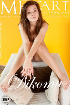 55 MetArt members tagged Edwige A and nude pictures gallery Dikomu 'spread legs'