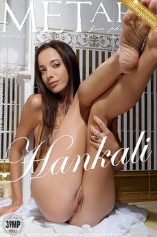 MetArt Elle D Photo Gallery Hankali by Leonardo