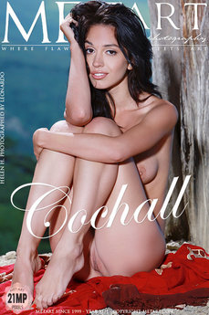 MetArt Helen H Photo Gallery Cochall by Leonardo