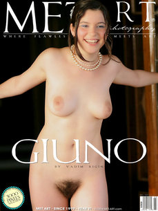 42 MetArt members tagged Giuno A and naked pictures gallery Giuno 'full bush'