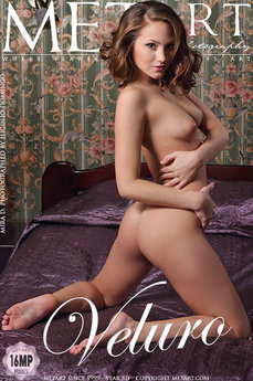 MetArt Gallery Veluro with MetArt Model Mira D