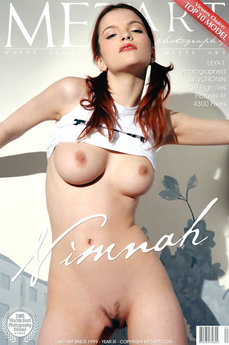 68 MetArt members tagged Ulya I and naked pictures gallery Nimnah 'beautiful redhead'