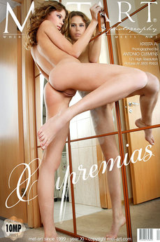 243 MetArt members tagged Krissta A and nude pictures gallery Xupremias 'long legs'