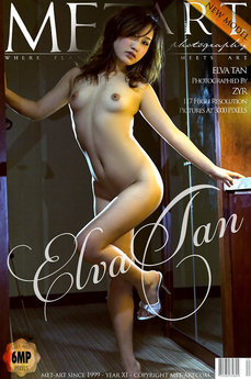 287 MetArt members tagged Elva Tan and erotic images gallery Presenting Elva Tan 'asian'