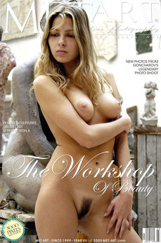 2 MetArt members tagged Inna A and nude pictures gallery Workshop Of Beauty 'stunning beauty'