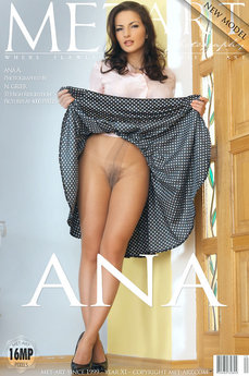 54 MetArt members tagged Ana A and erotic images gallery Presenting Ana 'milf'