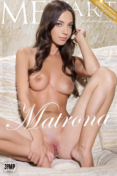 MetArt Elle D Photo Gallery Matrona by Leonardo