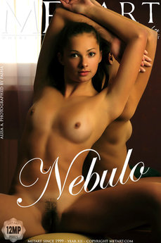 41 MetArt members tagged Alisa A and erotic images gallery Nebulo 'sweet face'