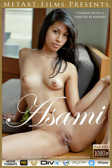 27 MetArt members tagged Ruth A and erotic images gallery Asami 'latina'