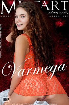MetArt Norma A Photo Gallery Varmega by Rylsky