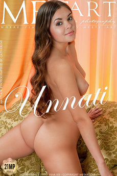 42 MetArt members tagged Nastya K and nude photos gallery Unnati 'puffy nipples'