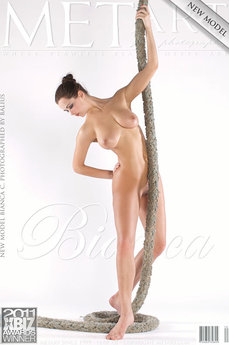 337 MetArt members tagged Bianca C and nude pictures gallery Presenting Bianca 'flexible'