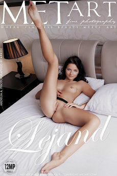 MetArt Gallery Lejand with MetArt Model Ardelia A