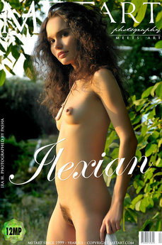 115 MetArt members tagged Ira H and nude photos gallery Ilexian 'succulent nipples'