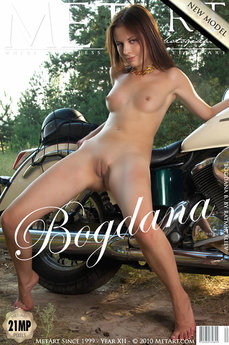 68 MetArt members tagged Bogdana B and erotic photos gallery Presenting Bogdana 'perky nipples'